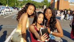 Teaneck High School 2018 Prom Show Off. 05/23/2018