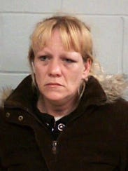 Susan Hyland, a hit-and-run driver who killed a Pennsauken