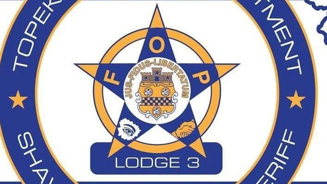 The Fraternal Order of Police Lodge No. 3 said in a statement Wednesday evening that policing recommendations released Tuesday by the Topeka Human Relations Commission would create a bigger wedge in the community.