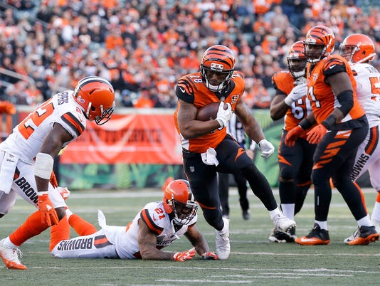 Image result for bengals browns