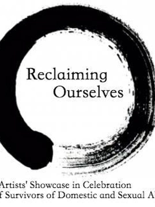 Reclaiming Ourselves logo