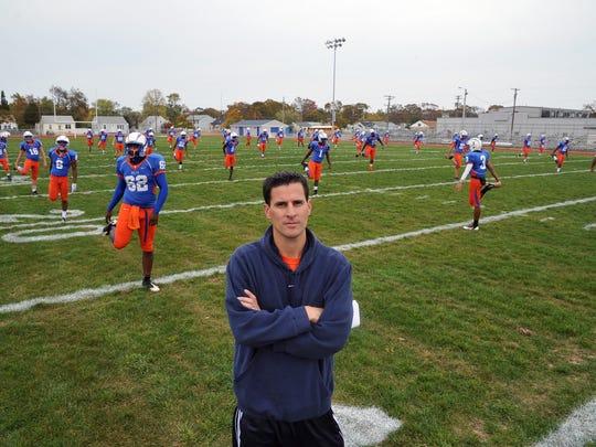 Millville High School head football coach Jason Durham resigned after seven seasons on Wednesday.