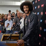 Police union rescinds boycott threat of 49ers games over Kaepernick protests