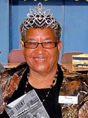 """Mary Shepard, known as the """"Queen of Jook"""" for her"""