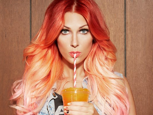 Bonnie McKee Cover Photo