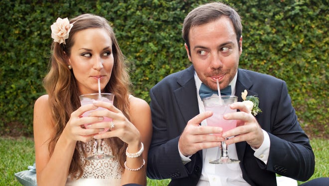 Staying cool at outdoor summer weddings is a snap if you follow these five tips.