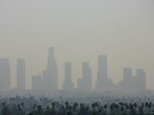 AFP US-JAPAN-JUSTICE-AUTO-CLIMATE A EPN USA CA