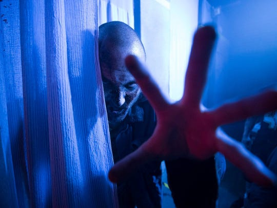 The Basement is ScareHouse's 18+ haunt. Think you'll survive?