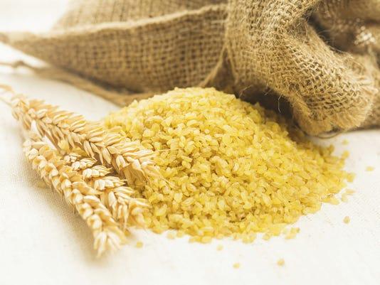 bular wheat