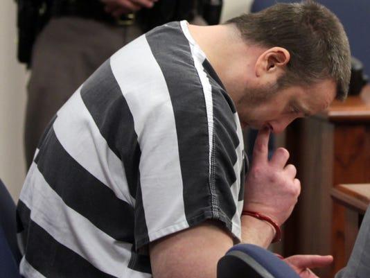 Dooley sentenced