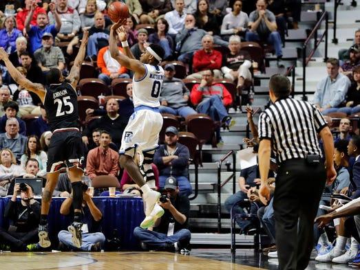 Butler Sports Rhode Island