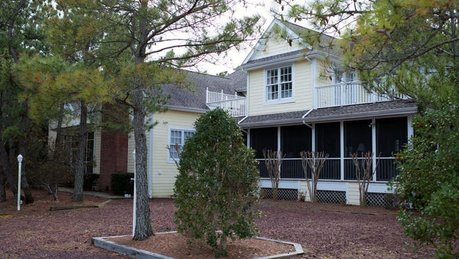 This home at 6 Holly Road in Rehoboth Beach recently sold for $2.61 million.