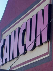 Cancun Mexican Bar & Grill opened a new location in