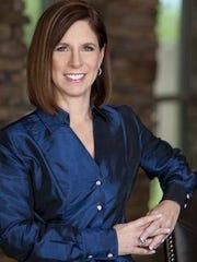 Amy Lieberman, attorney with Insight Employment Mediation.