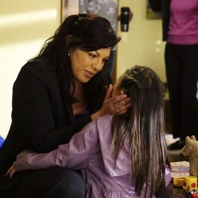 Sara Ramirez announced she's taking an indefinite leave
