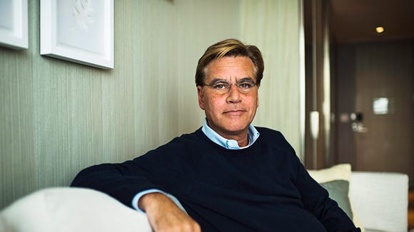 Read the letter Aaron Sorkin wrote his daughter after Trump won