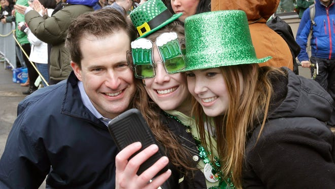 Boston came in at No. 3 on WalletHub's list of Best Cities for St. Patrick's Day.