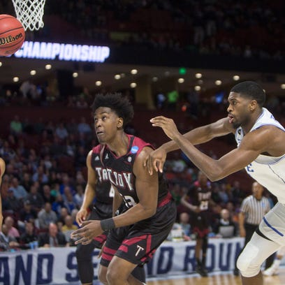 NCAA loss leaves Troy Trojans wanting more
