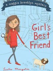 'Girl's Best Friend' by Leslie Margolis