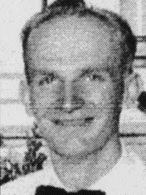 Wayne Pratt, 24, was stabbed to death at a gas station he operated on old U.S. 41 between Neenah and Oshkosh on June 13, 1963.