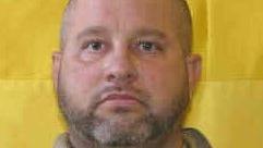 Former Sandusky County Sheriff Kyle Overmyer.