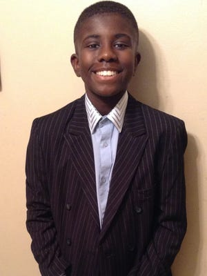 Charlie Bothuell V, 12, of Detroit was discovered imprisoned in the basement of his parents' home last summer.