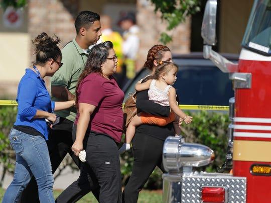 Orlando Daycare Crash