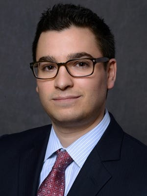 Nicholas J. Dimakos, an associate of the Bridgewater-based Norris McLaughlin & Marcus law firm, will speak on the role of the court-appointed attorney in handling contested guardianships on Jan. 24 at Crowne Plaza Hotel Fairfield.