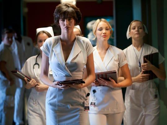 Nurse still