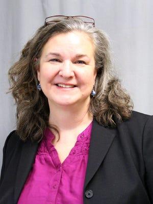 Rebecca Schaffer Wells