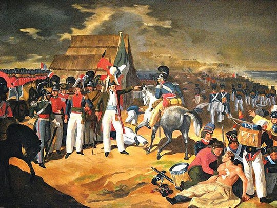 The Battle of Puebla is one of history's more improbable victories by a ragtag underdog army.