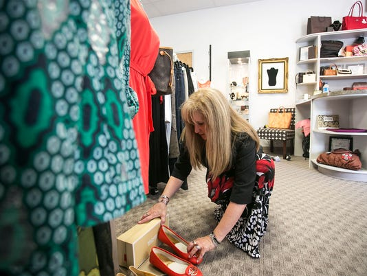 Fashion Cents Consign & Redesign