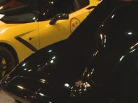 DeLorean sports cars remain popular