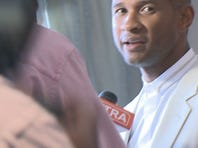 PHOTOS: Usher's New Look Foundation celebrates 15 years