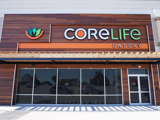 CoreLife Eatery will open April 27 at 2330 Medical