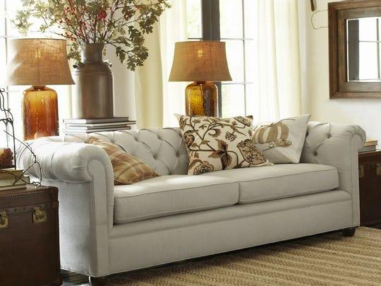 #1 Chesterfield Upholstered Sofa from Pottery Barn..jpg