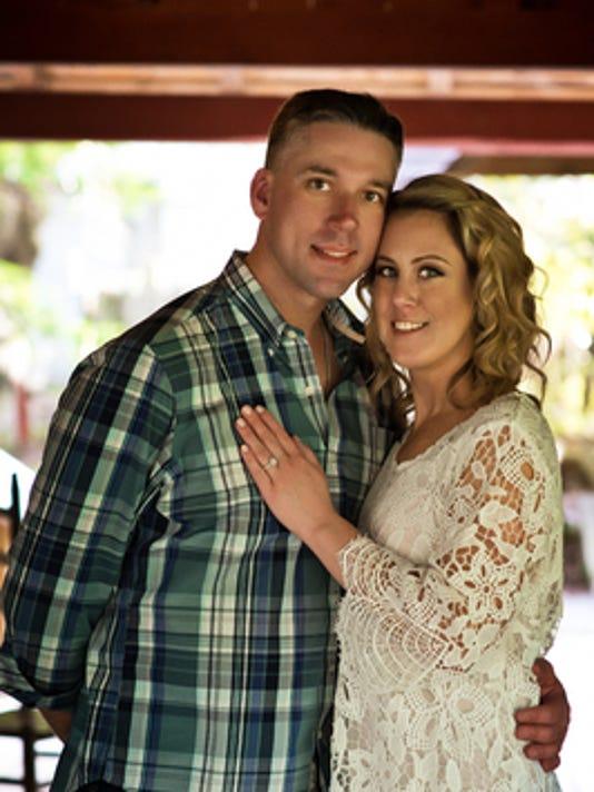Engagements: Julie Chaisson & Thomas Duplechain