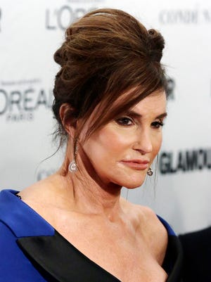 Caitlyn Jenner is being sued by a family whose car was involved in a fatal February crash.