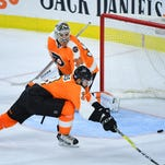 What the Flyers can change to help their goalies