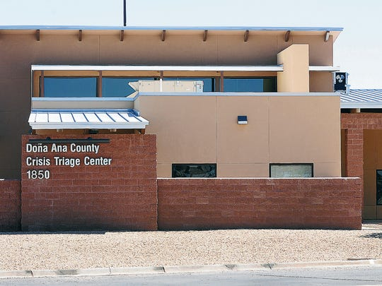 Three years after being built, the county's Crisis Triage Center, 1850 Copper Loop, stands empty.  County commissioners are looking at next steps to help finance the opening and operation of the facility, which was planned as a way to divert the mentally ill from jail.