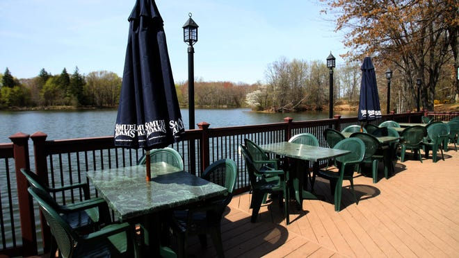 Black River Barn Restaurant at 1178 Route 10 west, in Randolph, features two outdoor patios, which will reopen June 15.