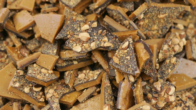 Toffee by Brandini Toffee