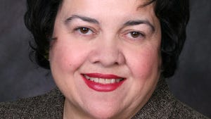 Leticia Duarte-Benavidez, Dona Ana County commissioner for District 5.