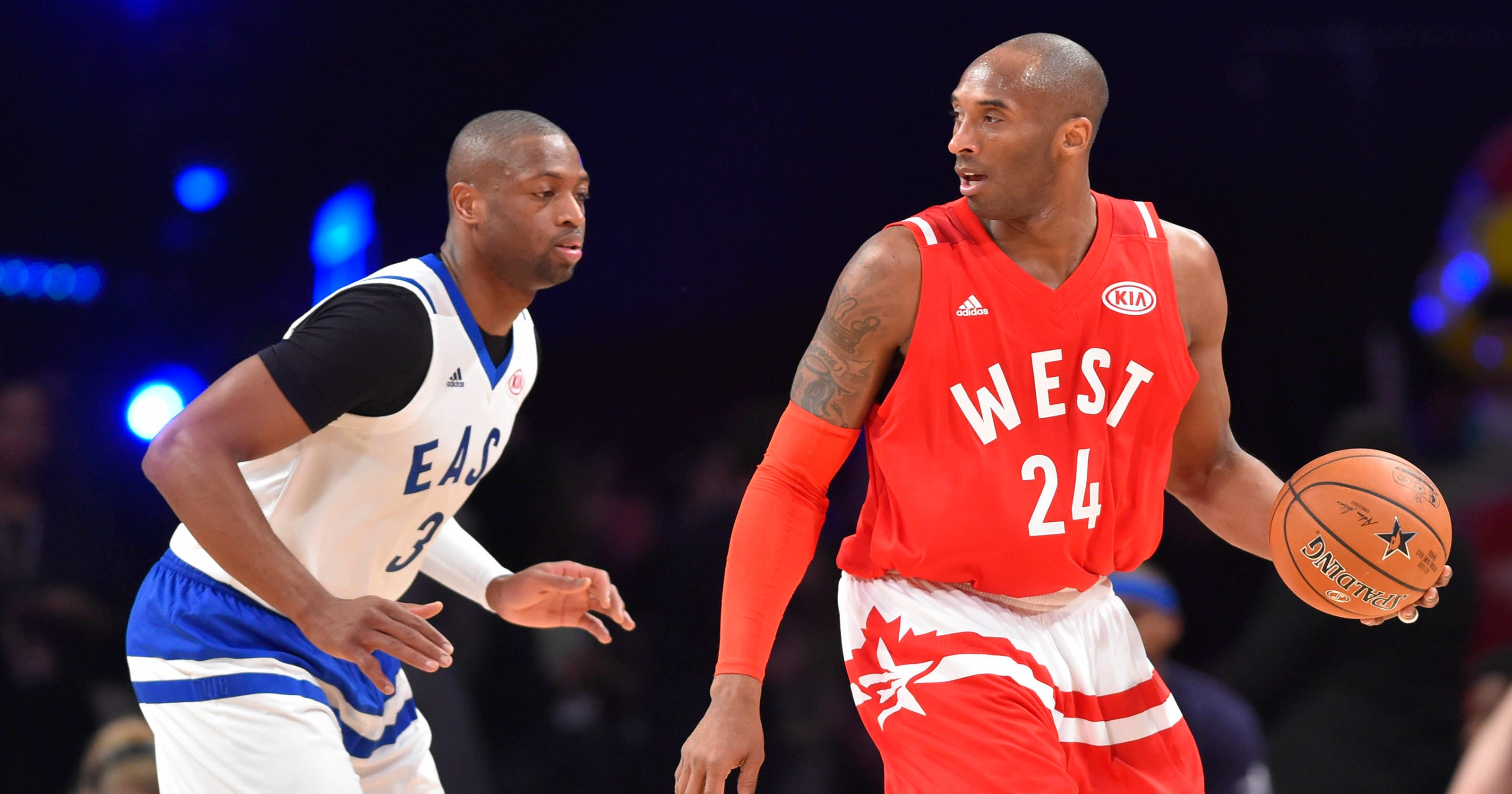 bfcec179f315 Kobe Bryant reflects on his career following final All-Star Game