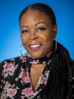 Rachel James-Terry