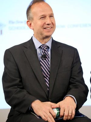 Gov. Jack Markell will be honored by Delaware Association for the Blind on March 27.