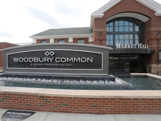 Woodbury Common food (5)