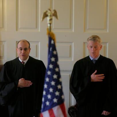 Stuart A. Minkowitz, Superior Court Assignment Judge