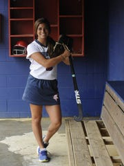 Eastern's Maddie Morano is the Courier-Post Girls'