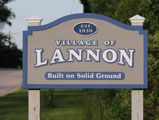 Lannon property sales